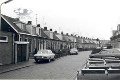 noordvlietstraat 1975 Historisch Centrum Leeuwarden - Beeldbank Leeuwarden