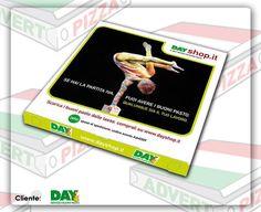Campagna DayShop.  Categoria: Ticket Restaurant