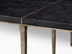 HOLLY HUNT - RUE DE SEINE COCKTAIL TABLE
