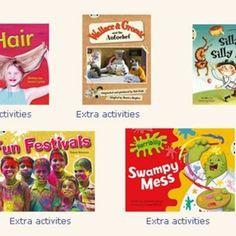 e-books | Madrastra – a page of English
