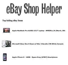 2017-05-14 15:42:20.348549 eBay eBayTopSellers SmallBiz BigData