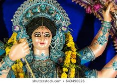 Find durga devi stock images in HD and millions of other royalty-free stock photos, illustrations and vectors in the Shutterstock collection. Thousands of new, high-quality pictures added every day. Hindu Festivals, Durga Maa, God Prayer, Photo Editing, Royalty Free Stock Photos, Illustration, Vectors, Idol, Pictures