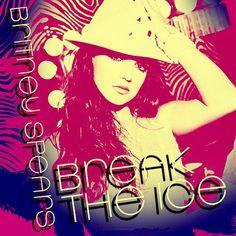 Britney Spears – Break the Ice (Studio Acapella)