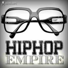 Hip Hop Empire WAV MiDi magesy.pro