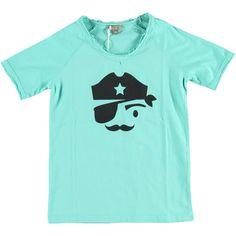 T-Shirt Piscine   Emile et Ida   Daan en Lotje http://daanenlotje.com/kids/jongens/emile-et-ida-t-shirt-piscine-001522