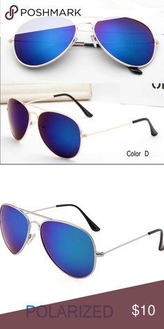 ✨Blue & Purple Sunglasses✨ . Accessories Sunglasses