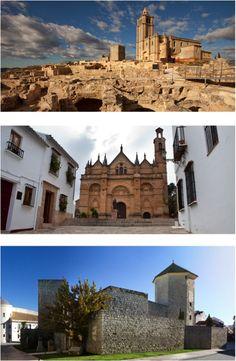 Buenos días Diciembre!!!  Intur 2014 ha cerrado sus puertas y a todos los que se han interesado por las cartas de experiencias de Alcalá la Real, Antequera y Lucena. Tu historia sólo puede decir GRACIAS!!!