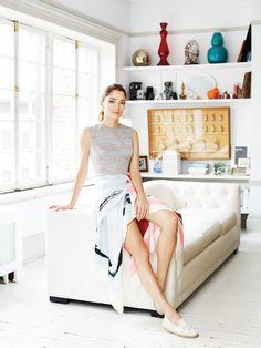 Style Icon: Sofia Sanchez de Betak