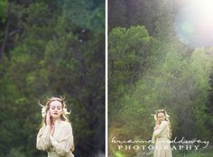 Amazing Hair, Braided crown, Deer, Fantasy photography, Forest Photos, Beautiful light Styled by: Wish Photography Hair by: Hair Design by Ericka Dowsett Make up: Boho Beauty Studio Photography: Brianna Siddoway Photography