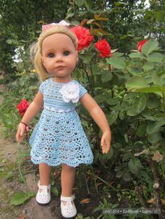 Кружево снова в моде. Одежда для кукол Готц / Одежда и обувь для кукол - своими руками и не только / Бэйбики. Куклы фото. Одежда для кукол