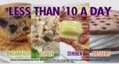 #Nutrisystem Unveils New #Diet Turbo Adds 16 Items to Menu,  #nutrisystem #dietfood #turbp10