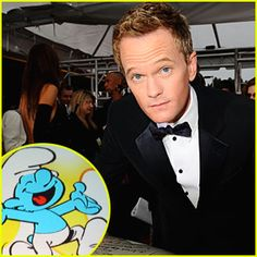 """NPH - Neil Patrick Harris  """"Starship - motherfuckin' Troopers!""""  Quite possibly the funniest gay and or straight man alive."""