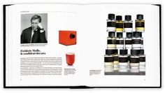 Buch Review – RarePerfumes www.in-imitable.de