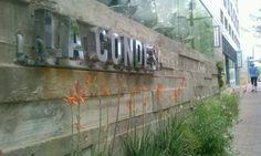 Monday Night Dinner - La Condesa in Austin, TX