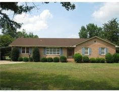 Franklin Foreclosure at an amazing price.