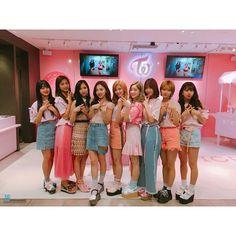 170701 TWICE Twitter Update #jyp #twice #once #nayeon #jeongyeon #momo #sana #jihyo #mina #dahyun #chaeyoung #tzuyu