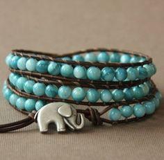 lucky elephant.