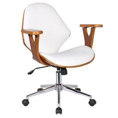 Lillian Adjustable Office Chair | Wayfair