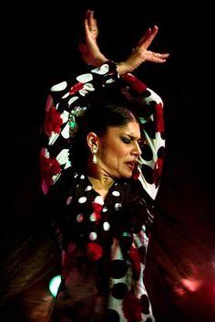 El Flamenco es declarado patrimonio intangible de la humanidad