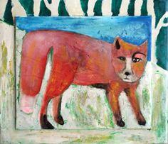 Dogwood Folk Art - Primitives