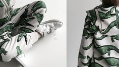 in a while crocodile. Mini Rodini Crocodile pants, jacket & hooded cardigan