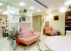 Home lighting solutions and contemporary ceiling lighting for Decor zone false ceiling
