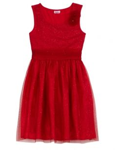 Sparkle Party Dress. Perfect for Christmas time!