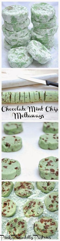 Fannie may mint meltaway cake recipe