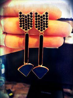 #Earrings #Cercei