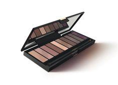 La Palette Nude de L'Oréal Paris http://www.vogue.fr/beaute/buzz-du-jour/articles/la-palette-nude-beige-color-riche-de-loral-paris/24921