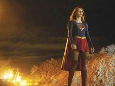 Supergirl - AKA Melissa Benoist ®... #{T.R.L.}
