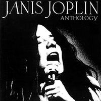 Janis Joplin – Anthology (1980)