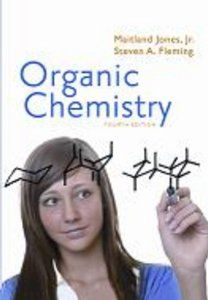 Study Guide/Solutions Manual: for Organic Chemistry, Fourth Edition, a book by Maitland Jones Jr., Henry L. Gingrich, Steven A. Chemistry Study Guide, Student Reading, Organic Chemistry, Mystery Books, Used Books, Textbook, Nonfiction, How To Memorize Things, Jr