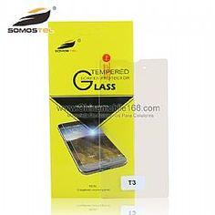 Protector de la pantalla película de vidrio templado para Sony Xperia T3 Tablets, Sony Xperia, Cell Phone Accessories, Screensaver, Fire Glass