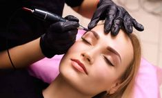 Get prominent brows with Microblading Services. Get online microblading training, tools & classes from Organic Permanent Makeup. Castor Oil For Hair Growth, Hair Growth Oil, Perfect Eyebrows, Perfect Makeup, Posh Hair, Premature Grey Hair, Microblading Eyebrows, Smooth Hair, Permanent Makeup