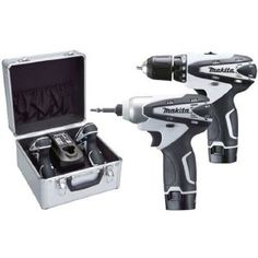 408 best akkuschrauber images makita drill drill bit. Black Bedroom Furniture Sets. Home Design Ideas
