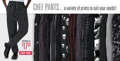 ChefUniforms.com