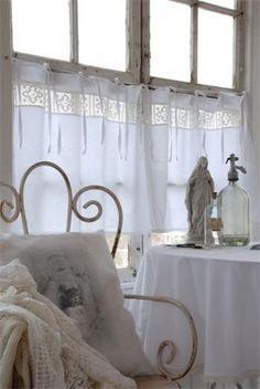 1000 Images About Vintage Curtains Amp Drapes On Pinterest