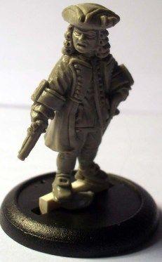 Royal Navy Captain 1