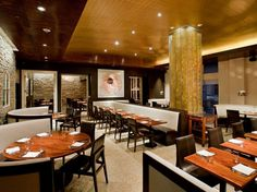 Fiola Washington D C Private Dining Room Rustic Restaurant Design Dc Restaurants Best Italian