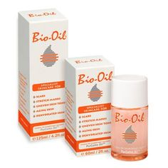 Beauty Must-Try: 10 Ways to Use Bio-Oil. I LOVE this stuff. You can buy it at CVS or Walgreens and it honestly works miracles!