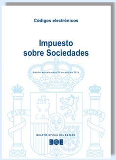 Derecho Tributario y Financiero. Impuesto sobre Sociedades.