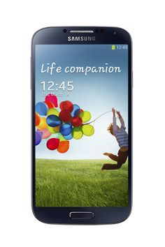 Samsung Release Details on the Galaxy S 4