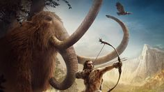 Far Cry Primal PC System Requirements Far Cry Primal, Pc System, Ps4 Or Xbox One, Dangerous Animals, System Requirements, Most Beautiful Wallpaper, Great Backgrounds, Gaming Wallpapers, Bollywood Celebrities