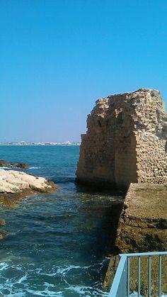חוף עכו (Ako, Acre)