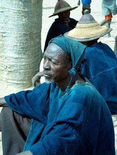 Dogon, Mali photo by bindubaba. reflection   Flickr - Photo Sharing!