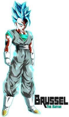 Super Sayan Blue Brussel The Saiyan by BrusselTheSaiyan on DeviantArt Dragon Ball Z, Gogeta Super Saiyan 4, Sub Zero Mortal Kombat, Broly Movie, Fanart, Armor Concept, Anime Artwork, Anime Characters, Dbz