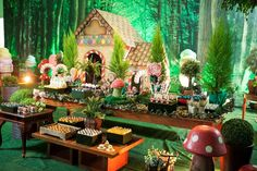 SPLASH PARTY Festas e Eventos: Decoração de Festas Splash Party - João e Maria