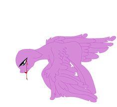 MLP: FiM - Pegasus base by NatalieRave on DeviantArt