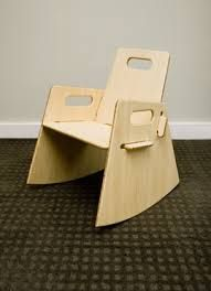 Image result for plywood slot furniture Convertible Table, Plywood, Wooden Toys, Stool, Interior Design, Camping, Furniture, Image, Home Decor